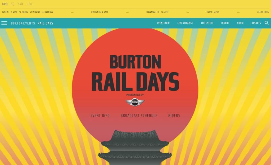 burtonrailday