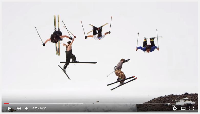 K2 スノーサーチ