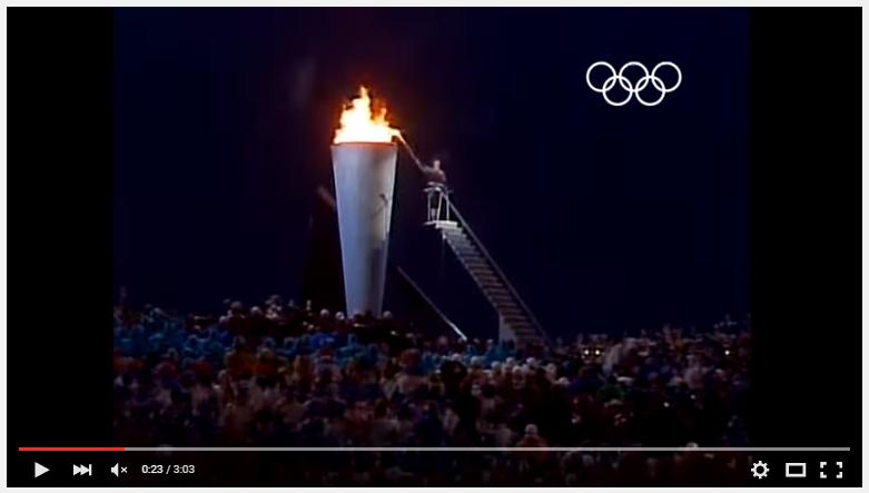 リレハンメルオリンピック スノーサーチ