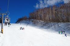 クリスマスウィークの3連休、スキー場が続々とオープン!