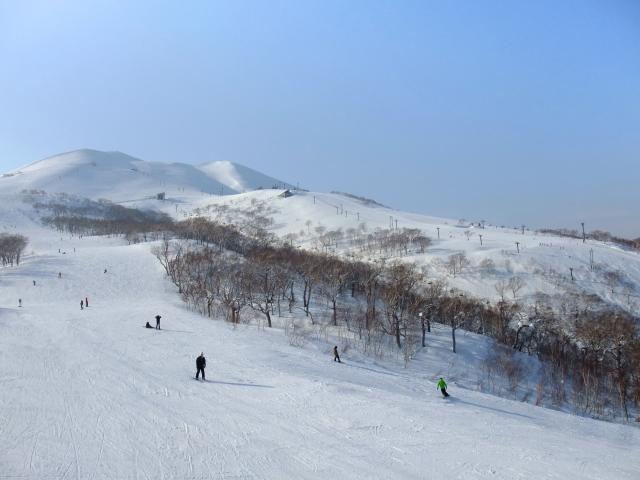 スキー場イメージ画像